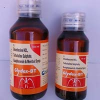 expectorant syrup