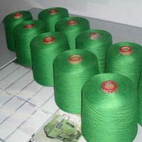Polyester Acrylic Dyed Yarn 01