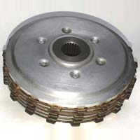 Clutch Assembly For Bajaj Three Wheeler Re-205