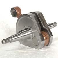 Crank Shaft For Bajaj Three Wheeler