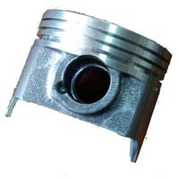 Piston For Bajaj Three Wheeler