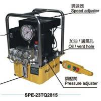 Hydraulic High Pressure Hand Pumps