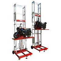 Hydraulic Bike Unloader (panda Series)