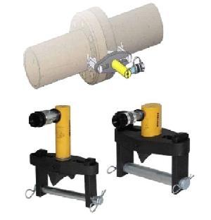 Sfs Series Hydraulic Flange Spreader