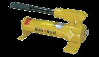 Sunrun Make Hydraulic Hand Pumps