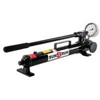 Hydraulic High Pressure Hand Pump
