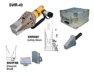 Swr Series Hydraulic Flange Spreader