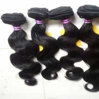 Pure Remy Virgin Human Hair
