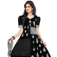 Pure Cotton Printed Salwar Suit