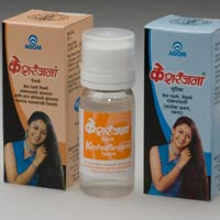 Kesharanjana Hair Tonic