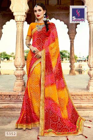 Fancy & Designer Saree