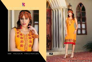 0b7a7a83311 Kurtis in Jharkhand - Manufacturers and Suppliers India