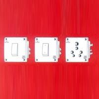 16 Amp Switch & Socket Set