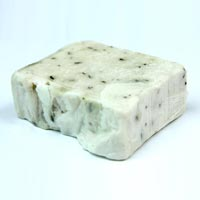 Designer Lemongrass With Thyme Leaves Soap