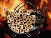 Briquettes Fuels