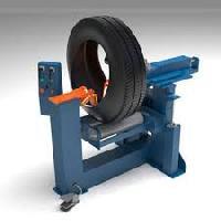 Tyre Retreading Machines