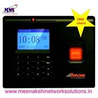 Biometric Attendance Systems