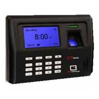Thumb Impression Attendance System