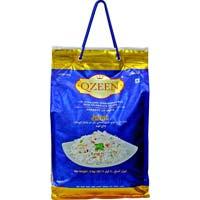 Qzeen 1121 Extra Long Grain Premium Basmati Rice
