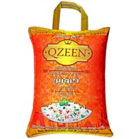 Qzeen Indian Biryani Rice