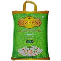 Qzeen Long Grain Basmati Rice