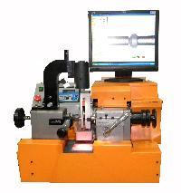 diamond bruting machine