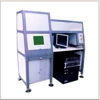 laser diamond bruting machine
