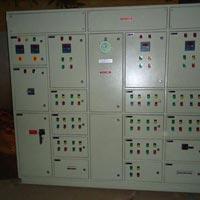 Cold Storage Control Panel