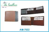 Leather Men Wallet