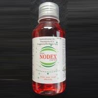 Nodex Cough Syrup