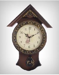 Stylish Fancy Hanging Wall Clocks with Pendulum
