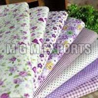 Mix Cotton Fabric