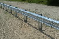 Crash Guard Rail