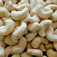 Whole White Cashew Nuts