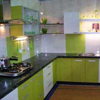 Modular Kitchen Designing456