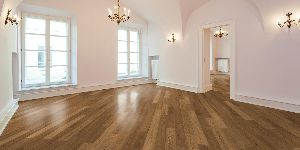 Wooden Interior Floorings