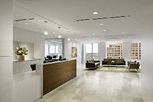 Office Renovation Services