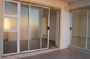 Sliding Aluminium Doors And Windows