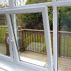 Upvc Tilt And Turn Window