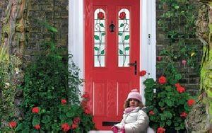 Upvc Door Insulation Services