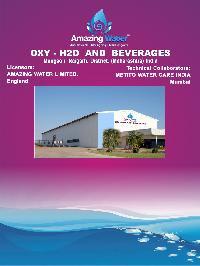 Alkaline Health Water