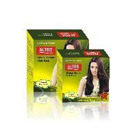 Herbal Henna Hair Pack