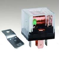 Access Control Fire Alarm Interface Relay Module