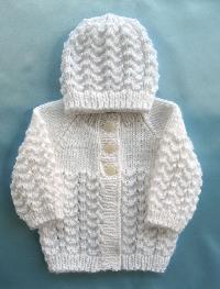 New Born Babies Sweaters