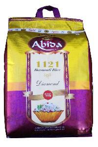 Abida Diamond Basmati Rice