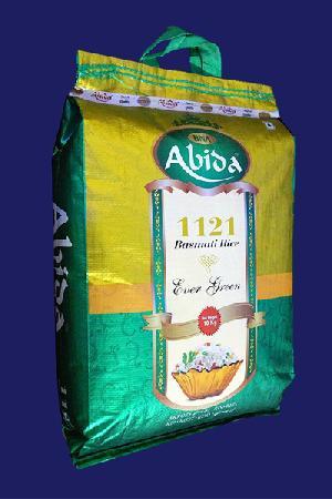 Abida Evergreen Basmati Rice