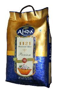 Abida Premium Basmati Rice