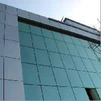 Acp Sheet Glazing Service