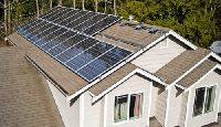 Residential Solar Power System