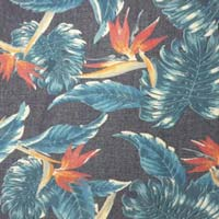Printed Denim Fabric in Maharashtra - Manufacturers and